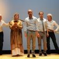 Graal Théâtre Joseph d'Arimathie