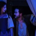 La Jalousie du Barbouillé; Le Médecin volant;Molière