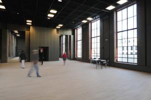 Salle Jean Vilar au Théâtre National Populaire