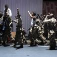 Une Saison au Congo -de Aimé Césaire- TNP