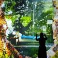 English National Opera 2013 The Sunken Garden