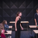 Antigone variation à partirde Sophocle
