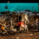 Ubu roi (ou presque)de Alfred Jarry / fatrasie collective