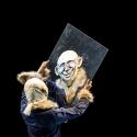 Incertain monsieur TOKBAR  Création 2018, Compagnie TURAK 39 rue Champvert 69005 LYON tél : 04 72 10 98 05 turak.theatre@orange.fr www.turak-theatre.com turaktheatre.canalblog.com  Distribution ( en cours) Ecriture, mise en scène, scénographie Michel Laubu En complicité avec Emili Hufnagel Dramaturgie Olivia Burton Création et régie lumière Ludovic Micoud Terraud Avec Michel Laubu, Emili Hufnagel, patrick Murys, Charly Frénéa, Caroline Cybula Régie générale et plateau Fred Soria Régie son et vidéo Hélène kieffer Construction accessoires Charly Frénéa, Joseph paillard, Fred Soria, pierrick Bacher, Emmeline Beaussier, géraldine Bonneton Construction marionnettes audrey vermont, Simon Marozzi