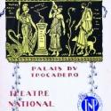 1933, Firmin Gémier
