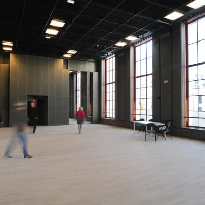 Salle Jean Vilar