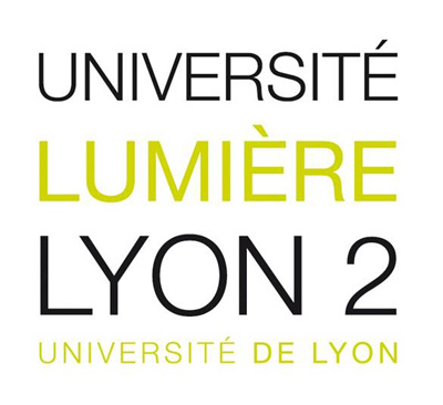 Logo de l'Université Lyon 2