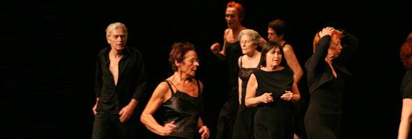 Du printemps...au TNP / Biennale de la danse 2012