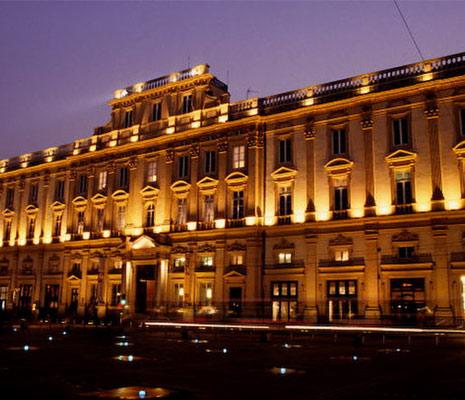 Visite nocture au musée des beaux-art de Lyon