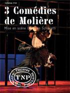 3 comédies de Molière