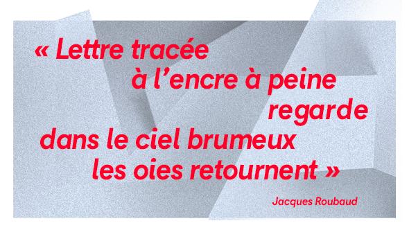 Langagières 23 mai poésie