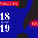 Présentation de la saison 2018-2019