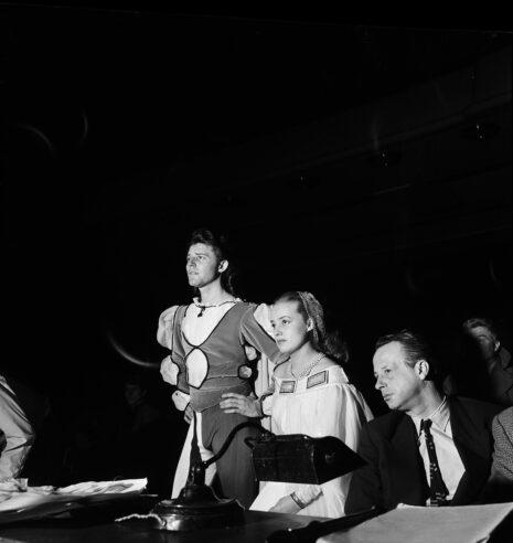 La Nouvelle mandragore (1952)