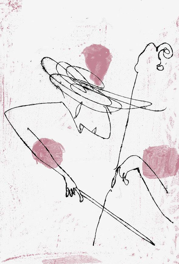 Illustration Sonia Wieder Atherton
