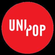 Logo Unipop Université populaire