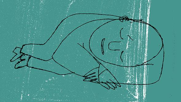 Illustration spectacle Bijou bijou