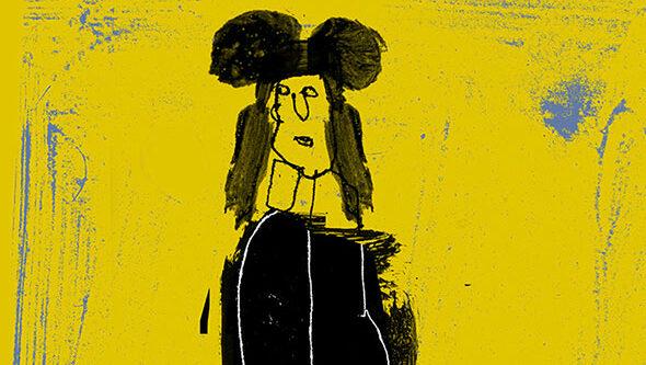 Illustration spectacle Jeanne
