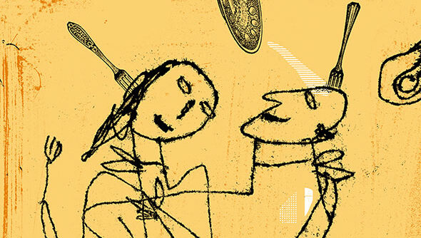 Illustration spectacle Nous sommes repus mais pas repentis