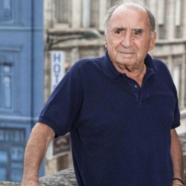 Hommage Claude Brasseur