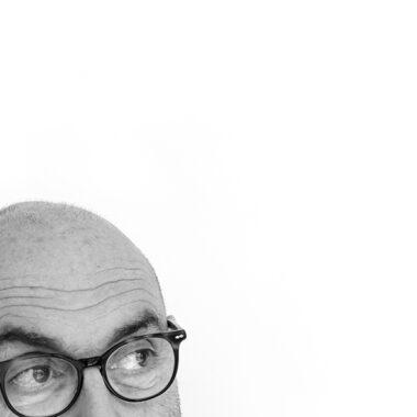 Portrait de Serge Bloch